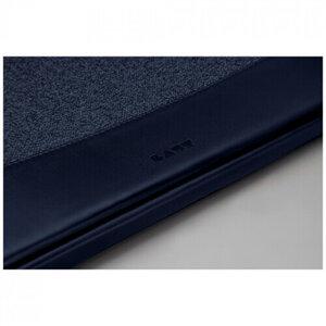 Чехол-карман LAUT INFLIGHT SLEEVE for MacBook 13'' Blue (LAUT_MB13_IN_BL) - фото 3