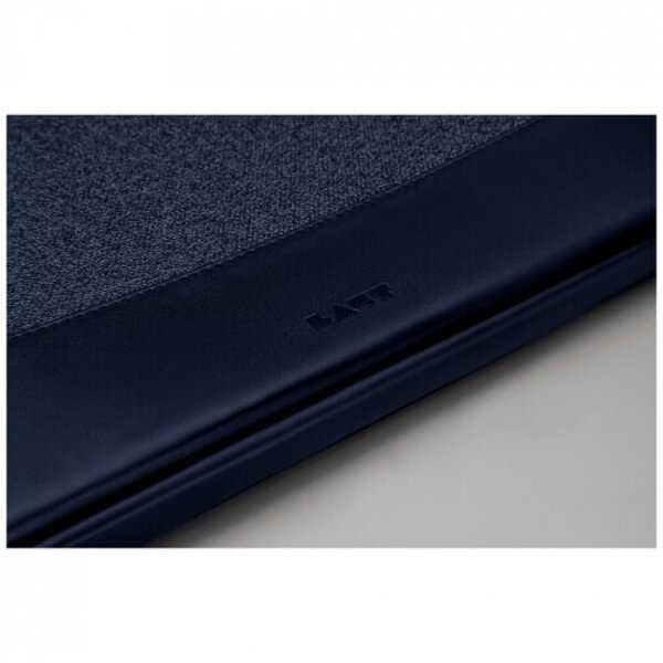 Чехол-карман LAUT INFLIGHT SLEEVE for MacBook 13'' Blue (LAUT_MB13_IN_BL)