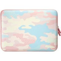 "Чехол-папка дляMacBook 13"" - LAUT Pop Camo - Pastel (LAUT_MB13_PC_P)"