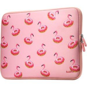 "Чехол-папка для MacBook 13"" - LAUT Pop Ink - Pink (LAUT_MB13_PI_F) - фото 1"