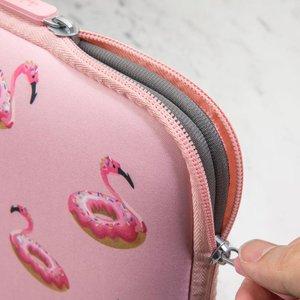 "Чехол-папка для MacBook 13"" - LAUT Pop Ink - Pink (LAUT_MB13_PI_F) - фото 2"