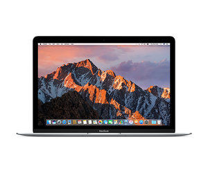 "MacBook 12"" Gold (MNYL2) 512GB 2017 - фото 6"