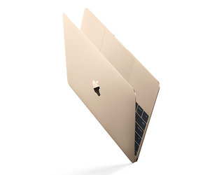 "MacBook 12"" Rose Gold (MNYM2) 256GB 2017 - фото 3"