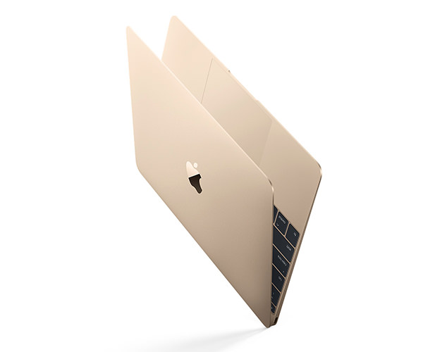 "MacBook 12"" Rose Gold (MNYN2) 512GB 2017"