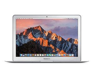 """MacBook Air 13"""" Silver (MQD32) 2017"""