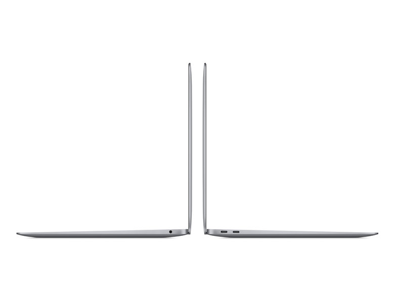 "MacBook Air 13"" Silver (Z0VE0003U) 2018"