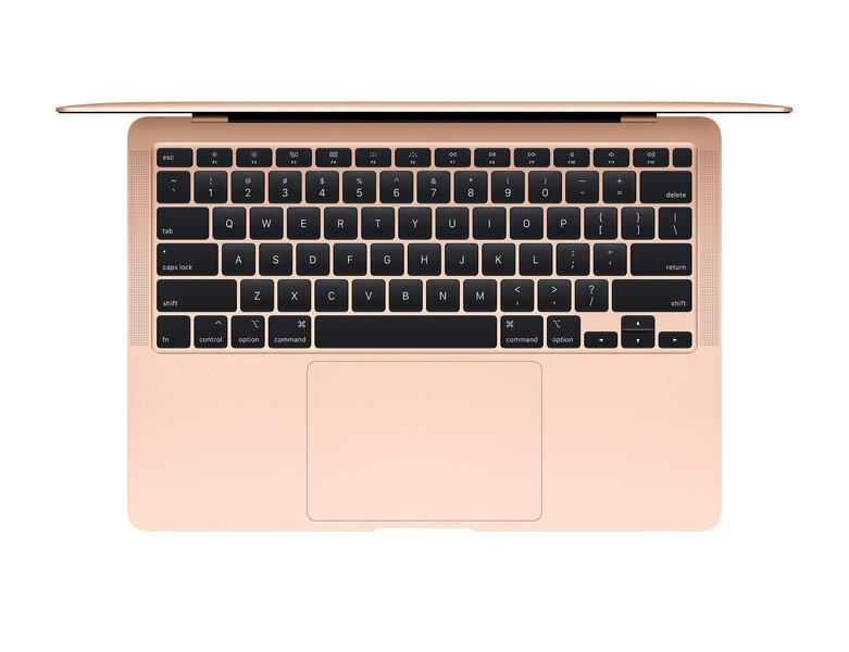 MacBook Air 13 Retina 256Gb Gold (MWTL2) 2020