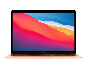 MacBook Air 13 Retina 512Gb Gold (MGNE3) 2020 - фото 3
