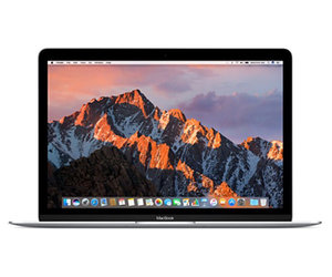 "MacBook 12"" Silver (MNYJ2) 512GB 2017"