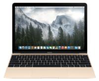 """MacBook 12"""" Gold (MK4M2) 256GB 2015"""