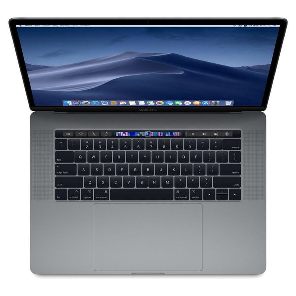 "MacBook Pro 15"" Space Gray (Z0V1003E6) 2018"
