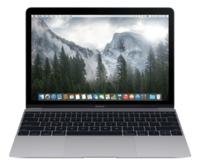 "MacBook 12"" Space Gray (MJY42) 512GB"