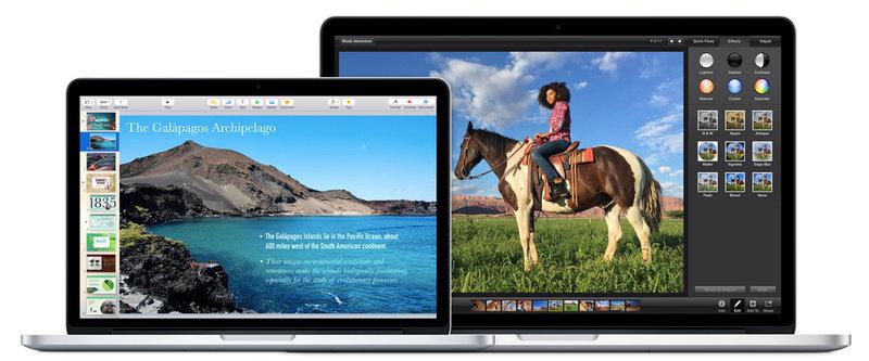 """MacBook Pro 15"""" Retina (MJLT2) 2015"""