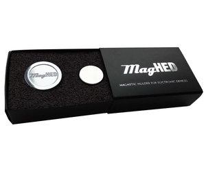 Универсальный магнитный держатель MagHED для iPhone