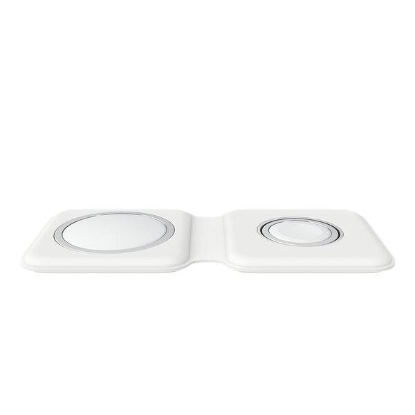 Беспроводное зарядное устройство Apple MagSafe Duo Charger (MHXF3)