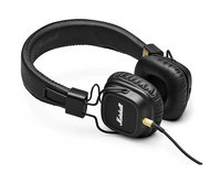 Наушники Marshall Headphones Major II Black (4090985)