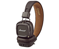 Наушники Marshall Headphones Major II Brown (4091112)