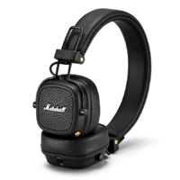 Наушники Marshall Headphones Major III (Black) (4092182)