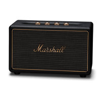 Акустическая система Marshall Loud Speaker Acton Wi-Fi Black (4091914)