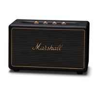 Акустическая система Marshall Loud Speaker Acton Wi-Fi Black (4091914)
