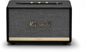 Портативная акустика Marshall Loudest Speaker Woburn II Bluetooth Black (1001904)