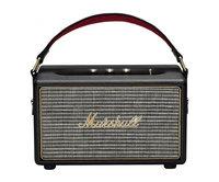 Портативная акустическая система - Marshall Portable Speaker Kilburn - Black (4091189)