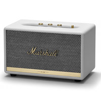 Акустическая система - Marshall Louder Speaker Stanmore II Bluetooth - White (1001903)