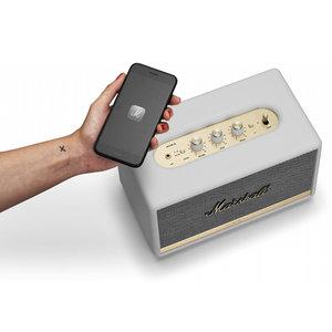 Акустическая система - Marshall Louder Speaker Stanmore II Bluetooth - White (1001903)