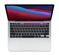 MacBook Pro 13 Retina Silver 256GB (MYDA2) 2020