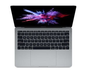 "MacBook Pro 13"" Space Gray (MPXQ2) 128GB 2017"