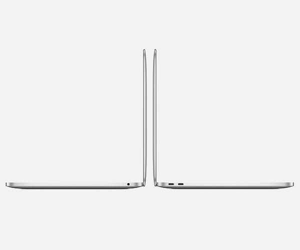 "MacBook Pro 13"" Silver (MPXU2) 256GB 2017"