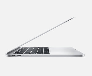 "MacBook Pro 13"" Silver (MPXU2) 256GB 2017 - фото 1"