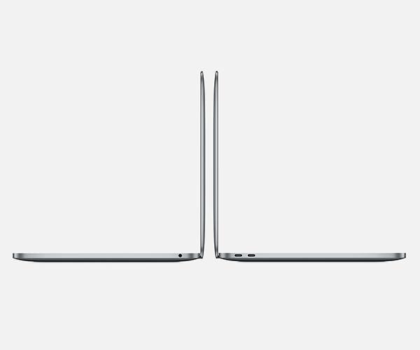 "MacBook Pro 13"" Space Gray (MPXT2) 256GB 2017"