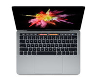 "MacBook Pro 13"" Retina Space Gray (MNQF2) 512GB 2016"
