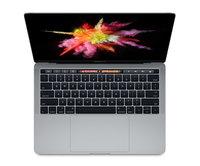 "MacBook Pro 13"" Retina Space Gray with TouchBar (Z0TV00052) 2016"