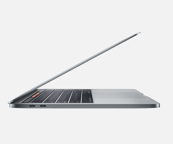 "MacBook Pro 13"" Space Gray (MPXW2) 512GB 2017"