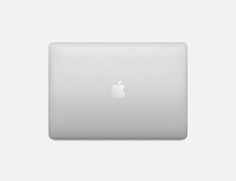 MacBook Pro 13 Retina Silver 256GB (MXK62) 2020
