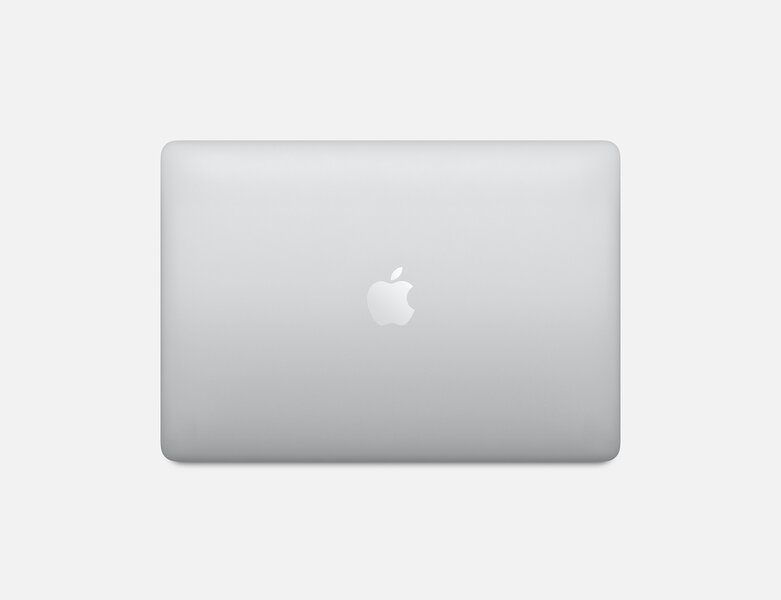 MacBook Pro 13 Retina Silver 1TB (MWP82) 2020