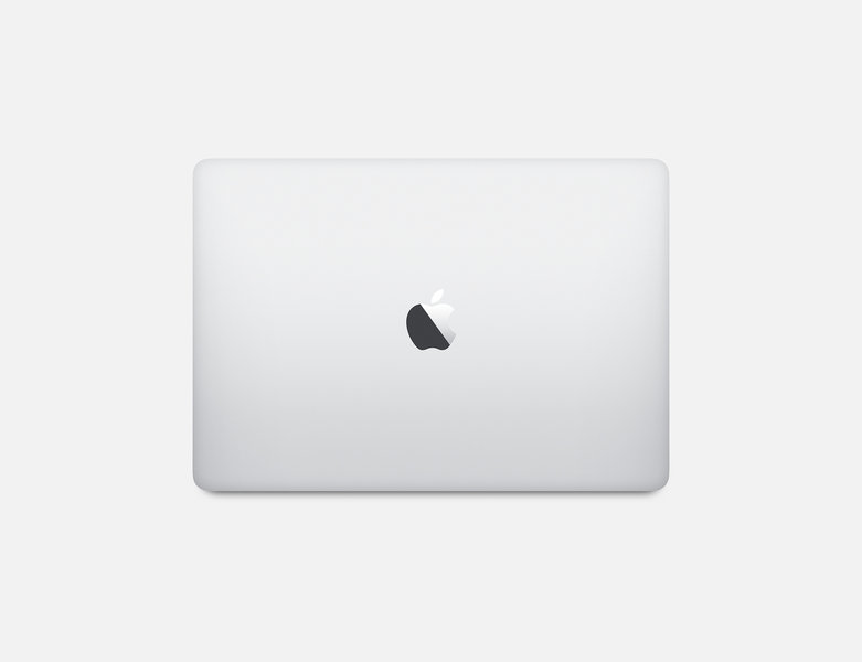 "MacBook Pro 13"" Retina Silver 512Gb (MV9A2) 2019"