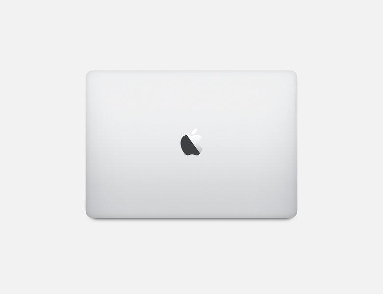 MacBook Pro 13 Retina Silver 256GB (MUHR2) 2019