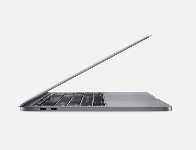 MacBook Pro 13 Retina Space Gray 512GB (MXK52) 2020