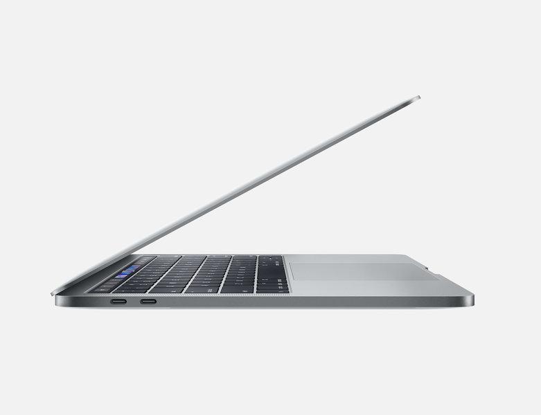 """MacBook Pro 13"""" Retina Space Gray (Z0W4000RF) 2019"""