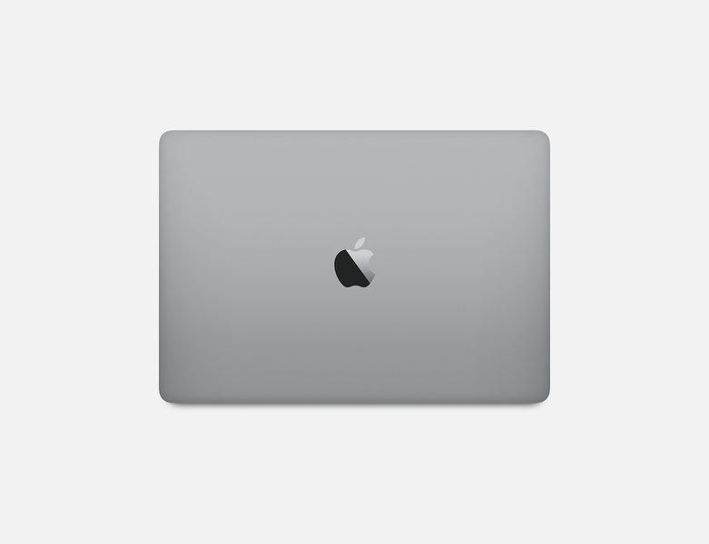 """MacBook Pro 13"""" Retina Space Gray (Z0W4000RH) 2019"""