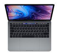 "MacBook Pro 13"" Retina Space Gray (Z0W4000RF) 2019"