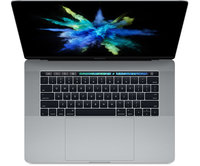 "MacBook Pro 15"" Retina Space Gray with TouchBar (Z0SH0004X) 2016"