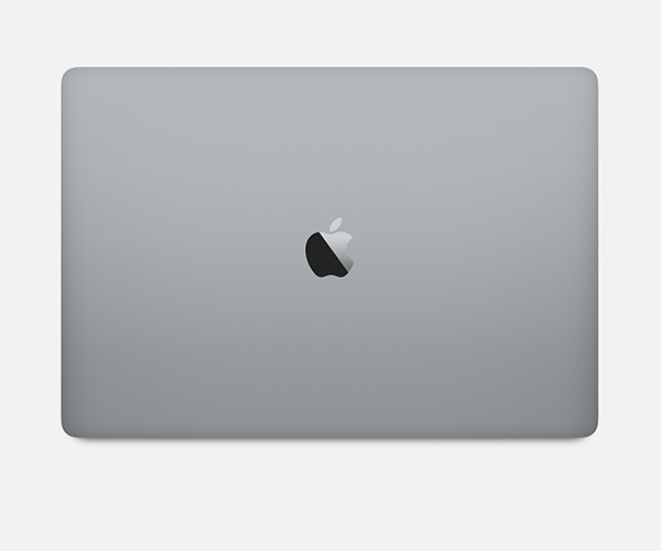 "MacBook Pro 15"" Space Gray (MPTR2) 256GB 2017"