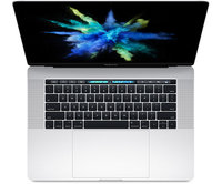 "MacBook Pro 15"" Retina Silver (MPTV2) 512GB 2017"