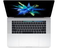 "MacBook Pro 15"" Retina Silver with TouchBar (Z0T600048) 2016"