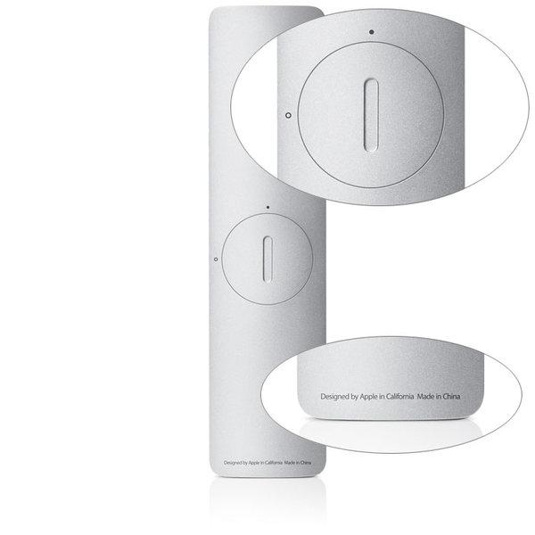 Пульт дистанционного управления Apple Remote (MC377)