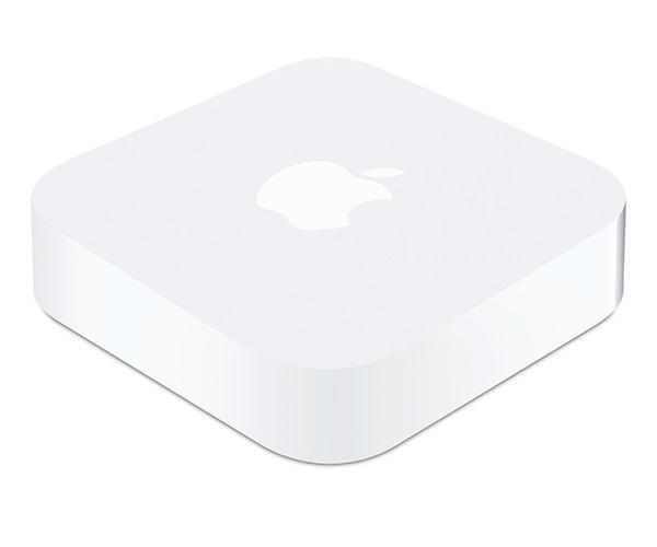 Беспроводной маршрутизатор Apple Airport Express (MC414)